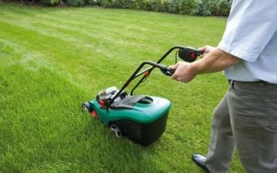 DLF Turfline - GRASS FIX. Обновите Ваш газон!
